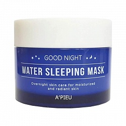 Ночная маска A'Pieu Good Night Water Sleeping Mask