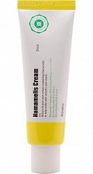 Крем с гамамелисом A'Pieu Hamamelis Cream Large Volume, 100 мл