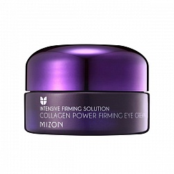 Лифтинг-крем для век с коллагеном, Mizon Collagen Power Firming Eye Cream