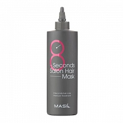 Маска для быстрого восстановления волос, MASIL 8 Seconds Salon Hair Mask, 200 мл